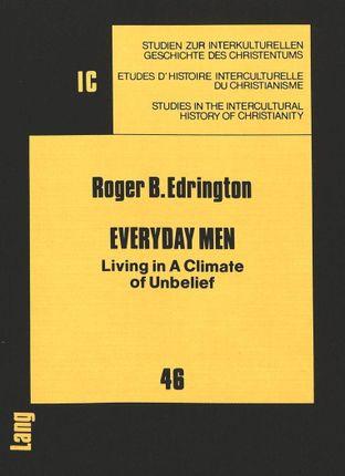 Everyday Men