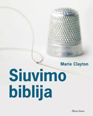Siuvimo biblija