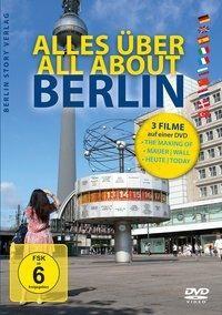 DVD: Alles über Berlin - All About Berlin