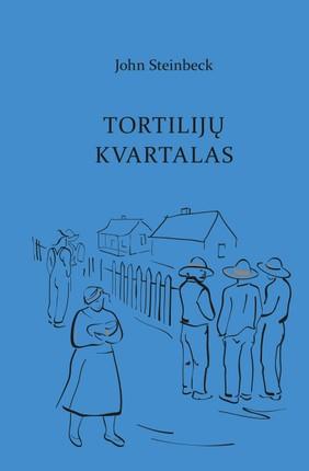 Tortilijų kvartalas (2020)