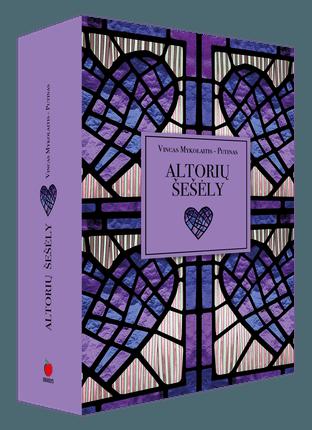 ALTORIŲ ŠEŠĖLY: lietuvių literatūros klasika, svarbiausias lietuviškas psichologinis romanas