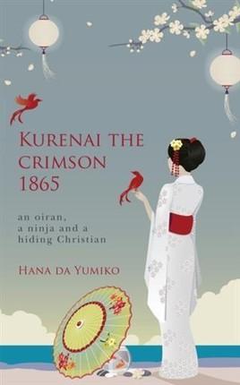 Kurenai the Crimson 1865