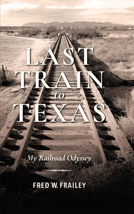 Last Train to Texas