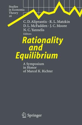 Rationality and Equilibrium