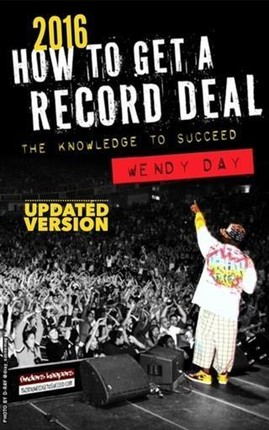 How to Get a Record Deal (2016 Version)
