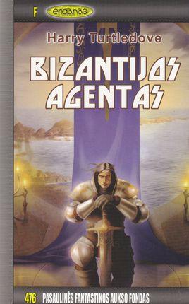Bizantijos agentas