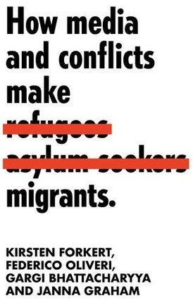 How media and conflicts make migrants