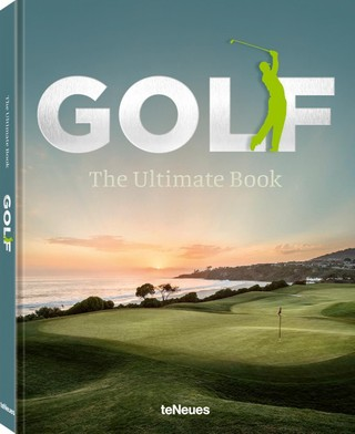 Golf - The Ultimate Book