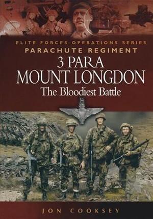 3 Para Mount Longdon