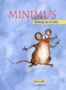 Minimus Pupil's Book