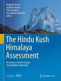 The Hindu Kush Himalaya Assessment