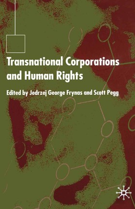 Transnational Corporations and Human Rights
