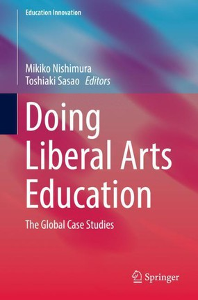 Doing Liberal Arts Education