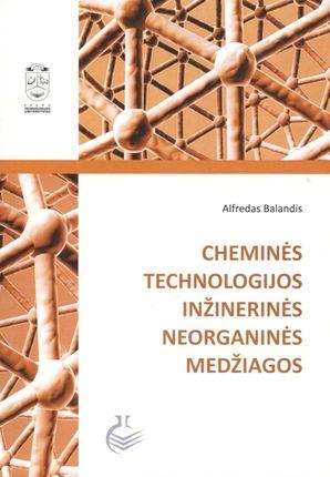 Cheminės technologijos inžinerinės neorganinės medžiagos