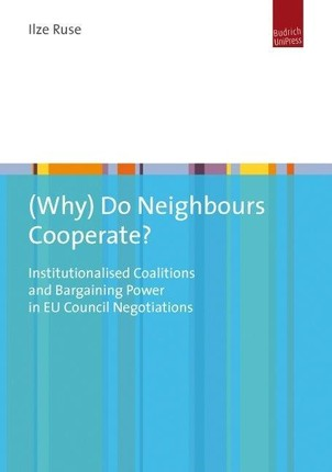 (Why) Do Neighbours Cooperate?