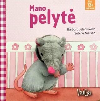 Mano pelytė