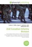 2nd Canadian Infantry Division