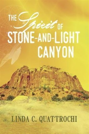 Spirit of Stone-and-Light Canyon