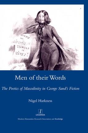 Men of Their Words