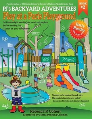 PJ's Backyard Adventures