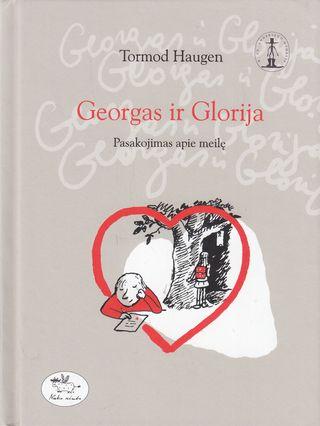 Georgas ir Glorija: pasakojimas apie meilę