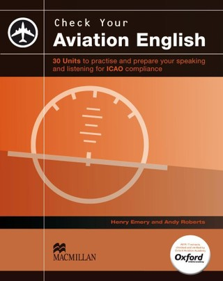 English for Specific Purposes. Check your Aviation English. Student's Book