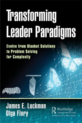 Transforming Leader Paradigms