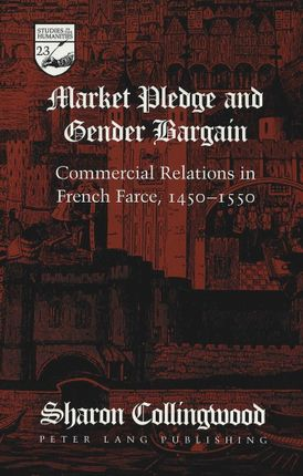 Market Pledge and Gender Bargain