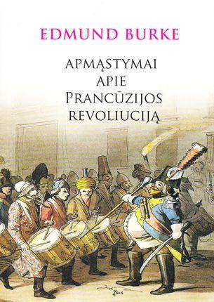 Apmąstymai apie Prancūzijos revoliuciją