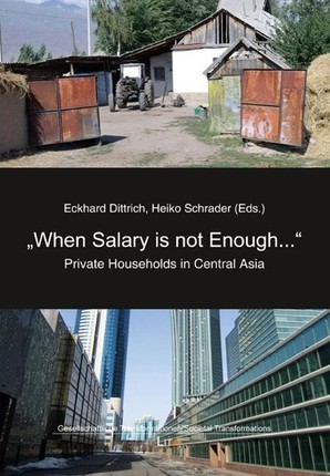 """""""When Salary is not Enough..."""""""