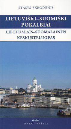 Lietuviški - suomiški pokalbiai