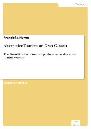 Alternative Tourism on Gran Canaria