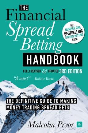 The Financial Spread Betting Handbook, 3rd edition