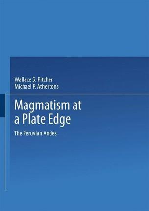 Magmatism at a Plate Edge