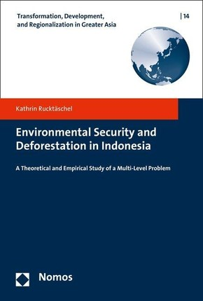 Environmental Security and Deforestation in Indonesia