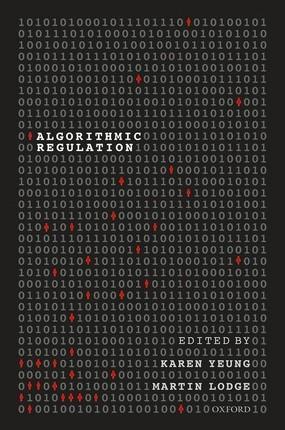 Algorithmic Regulation