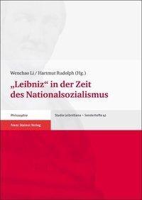"""""""Leibniz"""" in der Zeit des Nationalsozialismus"""