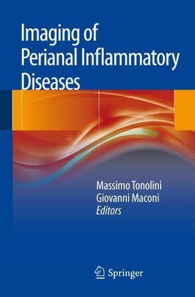 Imaging of Perianal Inflammatory Diseases