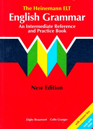 English Grammar: An Intermediate Reference and Practice Book