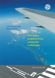 Oro uostų projektavimas, saugumas ir ekologija