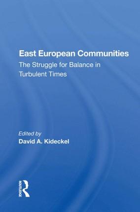 East European Communities