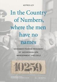 """""""In the Country of Numbers, where the men have no names"""""""