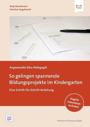 So gelingen spannende Bildungsprojekte im Kindergarten