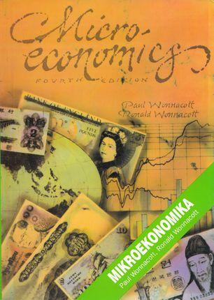 Mikroekonomika (1993)