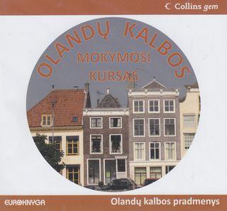 Olandų kalbos mokymosi kursas. Olandų kalbos pradmenys