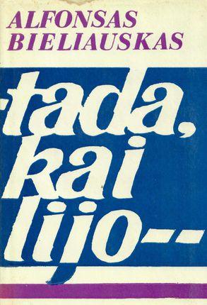 tada kai lijo... (1977)