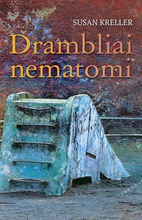 Drambliai nematomi  (knyga su defektais)