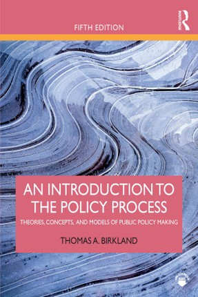 An Introduction to the Policy Process