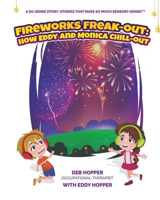 Fireworks Freak-Out