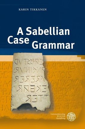 A Sabellian Case Grammar